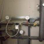 Котельная для дома газовым котлом