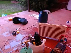 Ремонт котельной с оборудованием