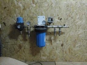 Электро дровяное отопление