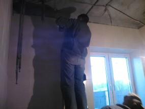 Автоматизированное отопление дома