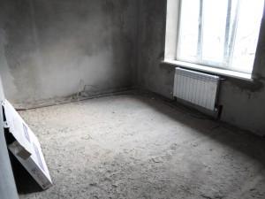 Отопление коттеджа стальными радиаторами