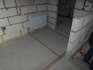 Отопление дома частной котельной