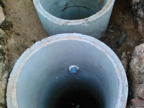 Монтаж канализации для частного дома