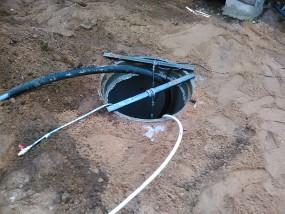 Виды автономной канализации деревянного дома