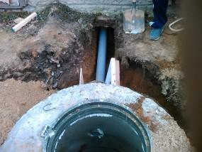 Виды автономной канализации коттеджа