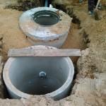 Современная канализация