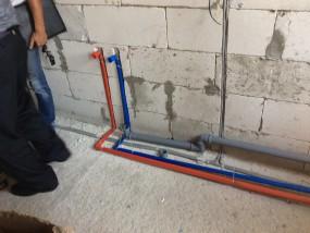 Системы канализации
