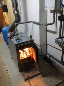 Отопление Раково