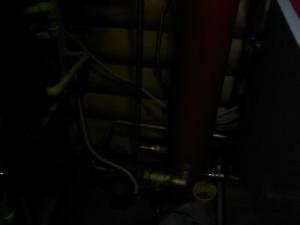 Монтаж газового отопления коттеджа
