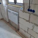 Замена радиаторов в кредит