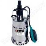Дренажный насос для чистой воды Калибр НПЦ-750/5Н 00000045331